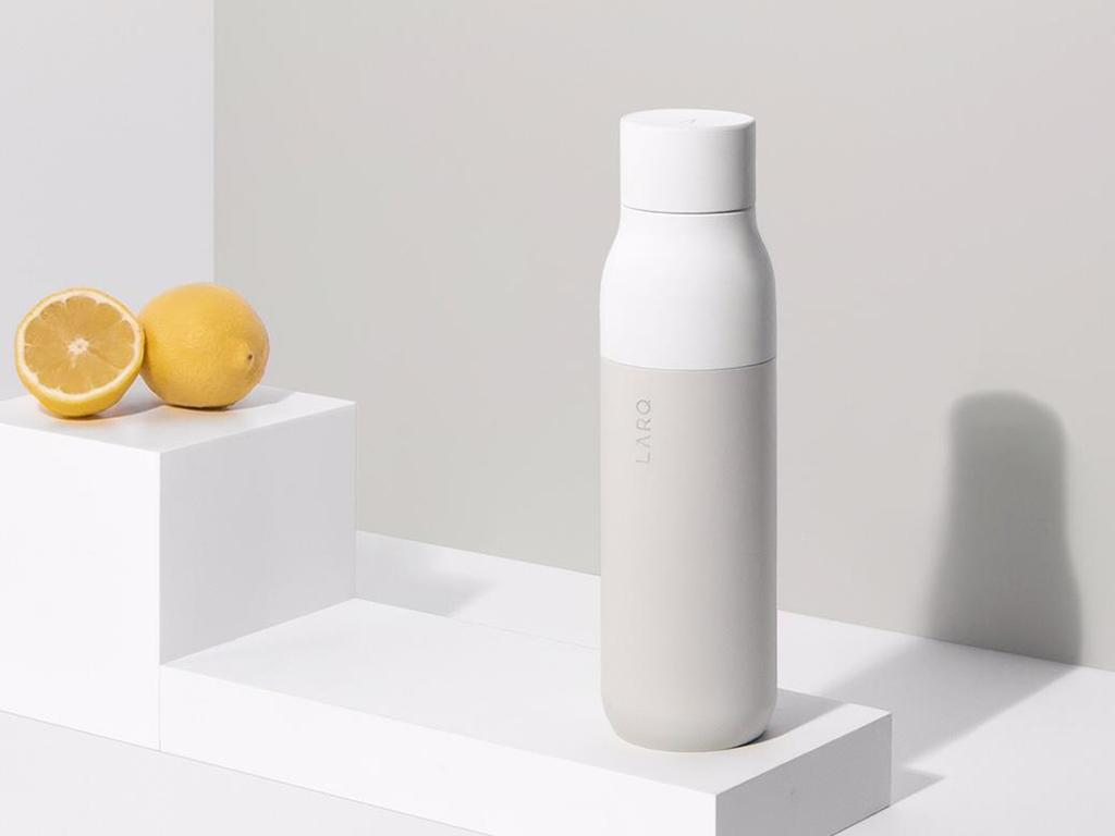 sustainable water bottles