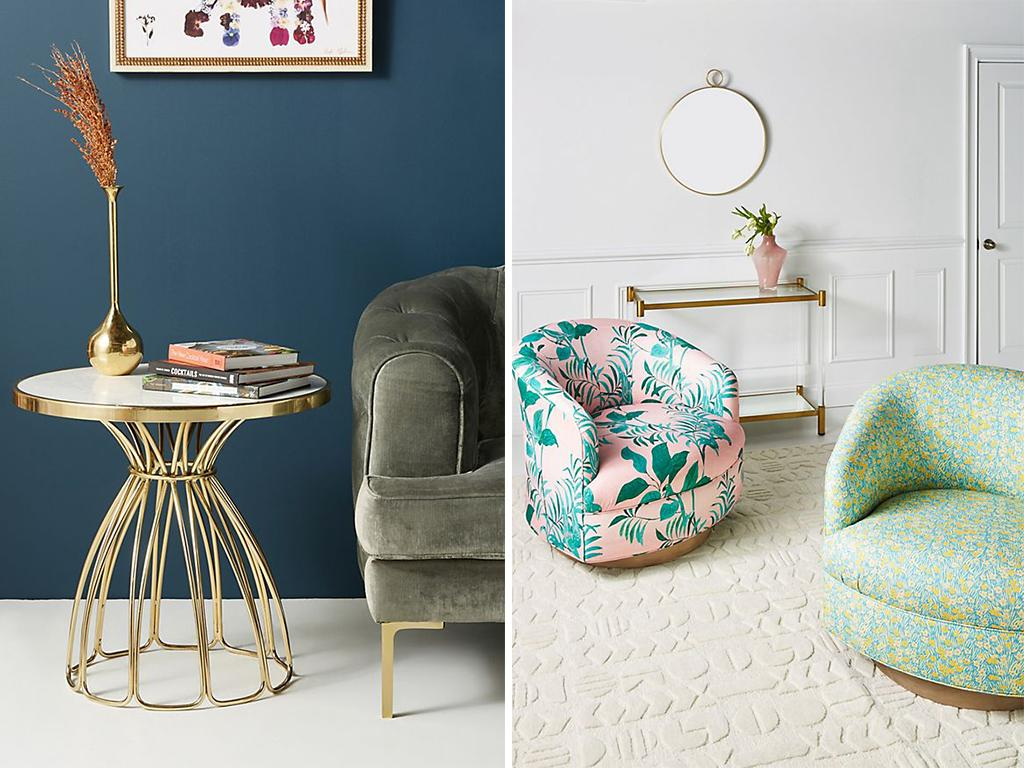 anthropologie spring collection