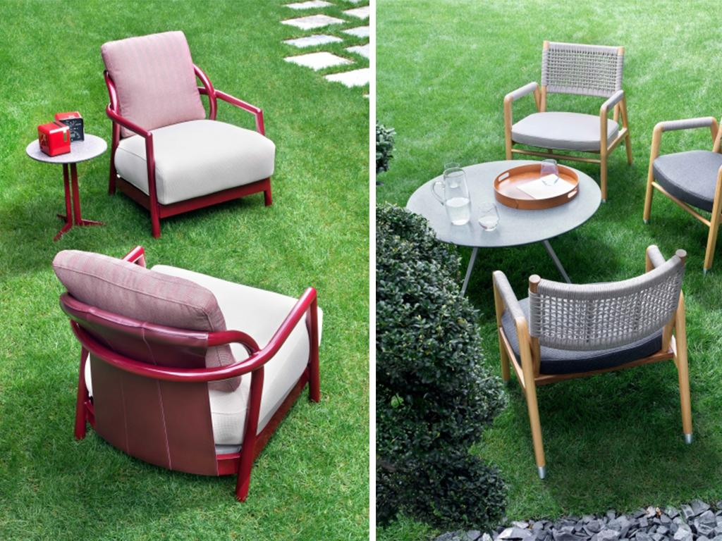 flexform garden furniture