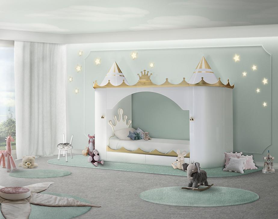 magical furniture kids