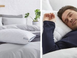 soundasleep smart pillow
