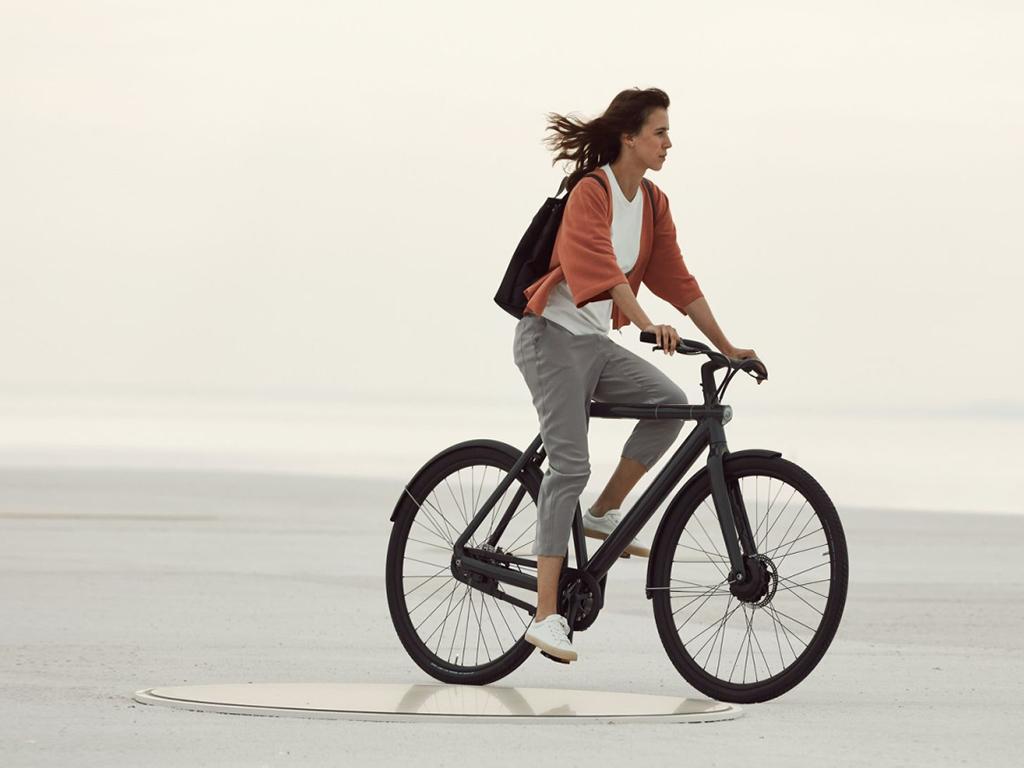 new electric bikes