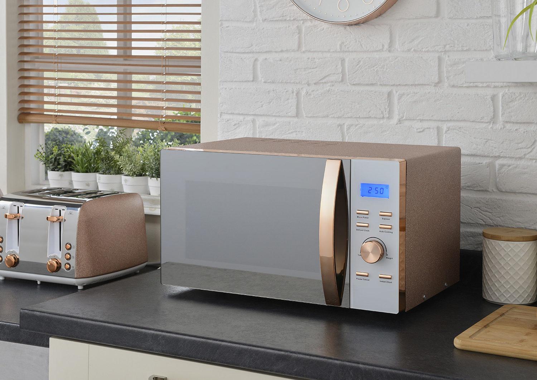 sparkly kitchen appliances the range