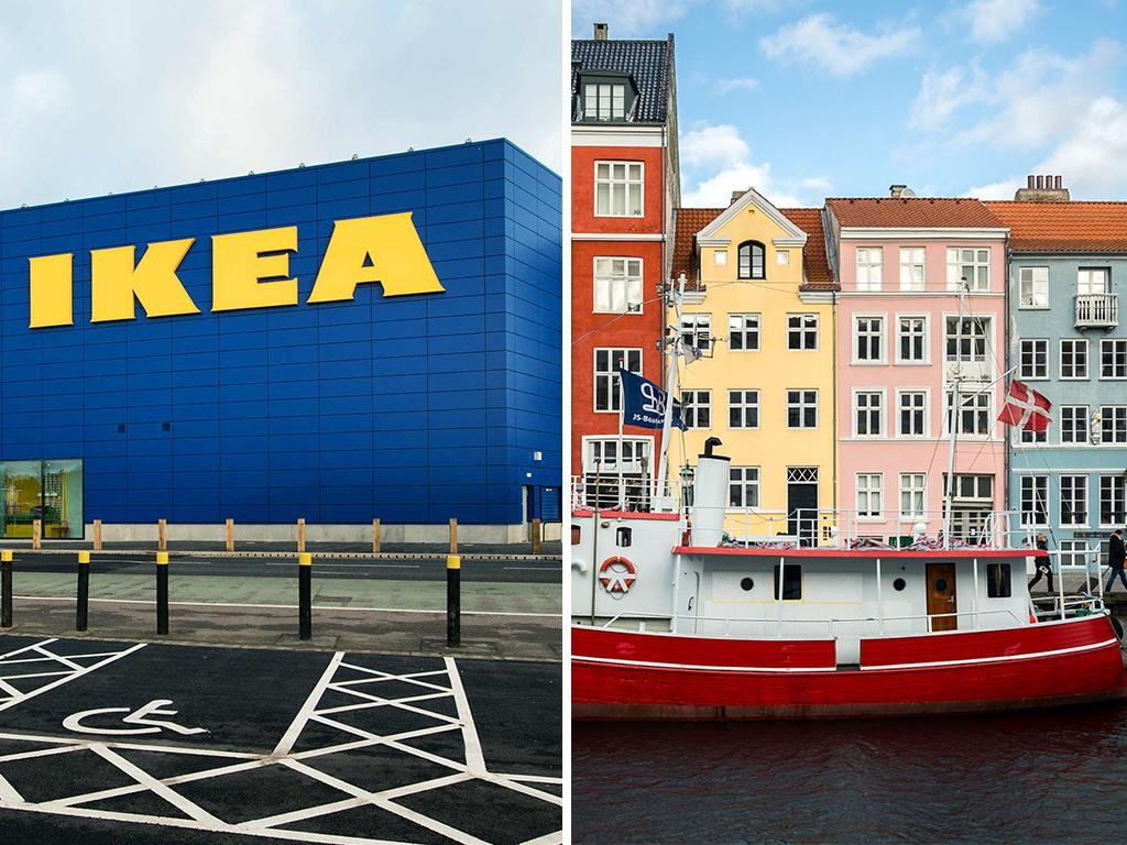 ikea happiness search