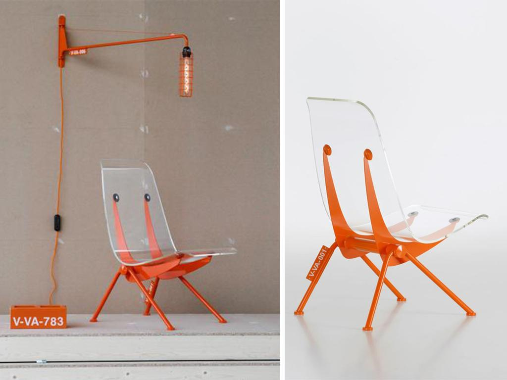 virgil abloh vitra collection