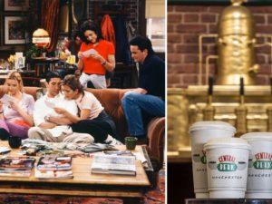 friends cafe primark