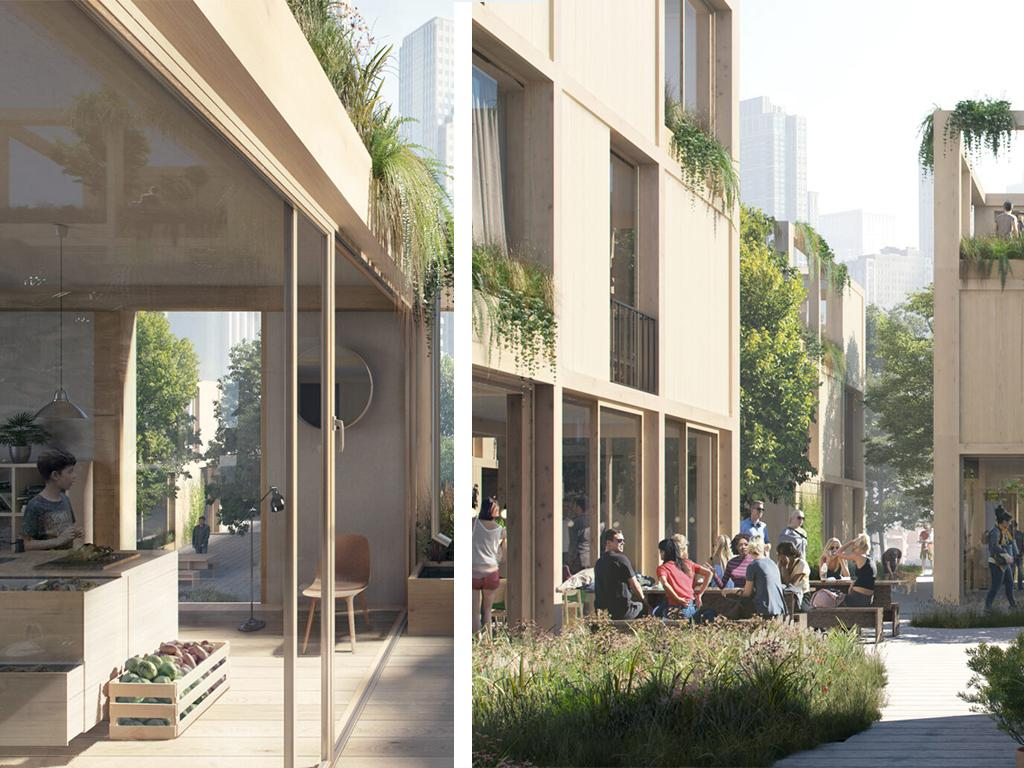space10 future village project