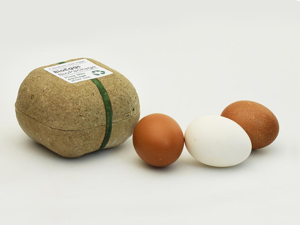 biopack packaging