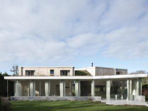 sustainable burwood house