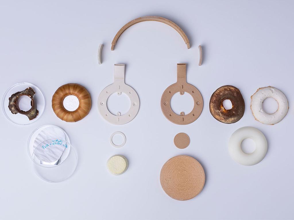 aivan sustainable headphones