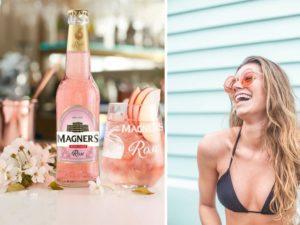 magners rosé cider