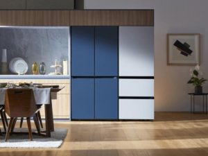 samsung prism fridge