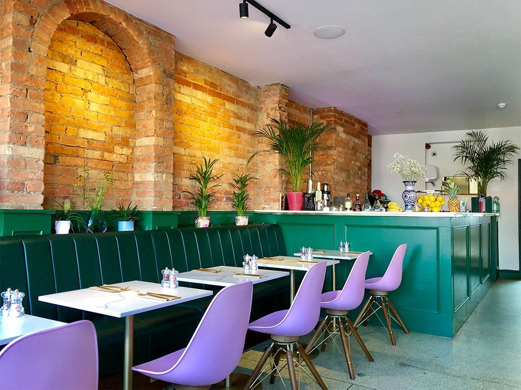 twelve eatery bournemouth