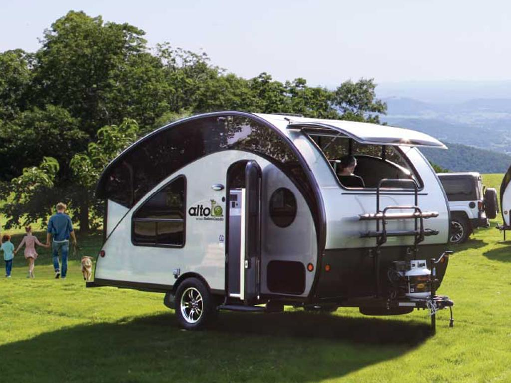 best family camper trailers