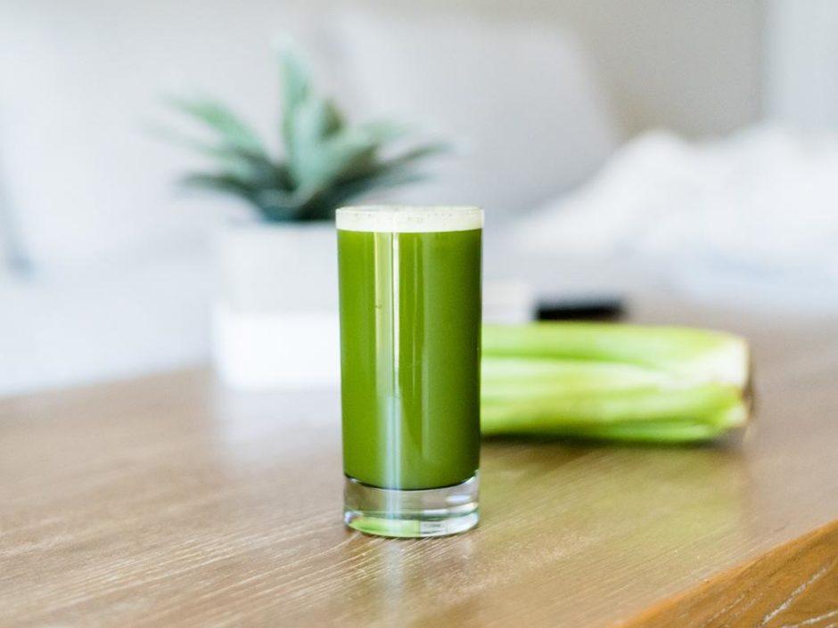 celery cocktail ideas