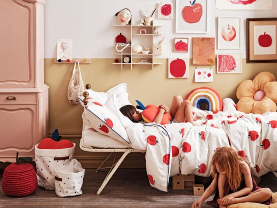 H&M apple home collection