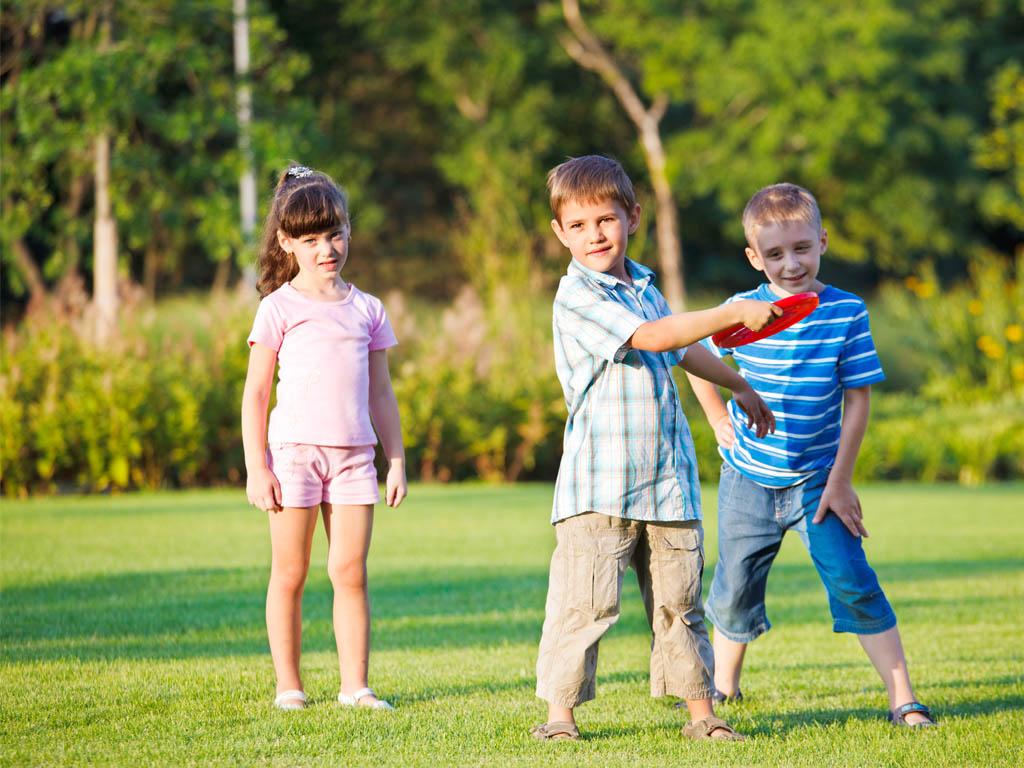 fun summer activities at home kids