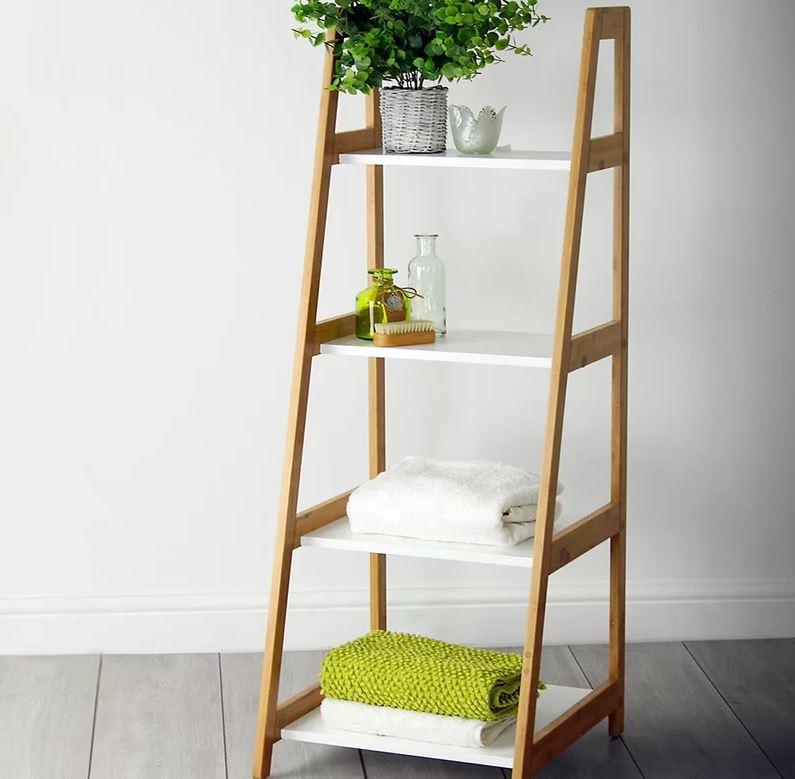 bathroom towel storage ideas
