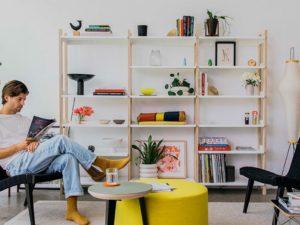 the shelf by floyd