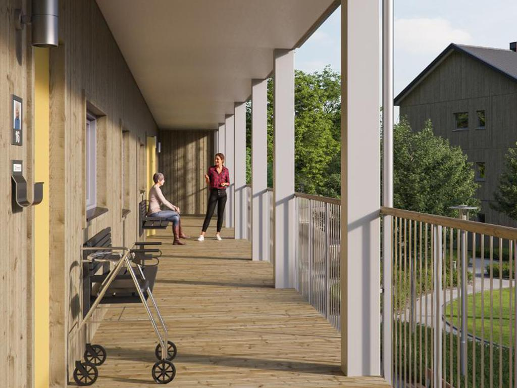 ikea disability assisted homes
