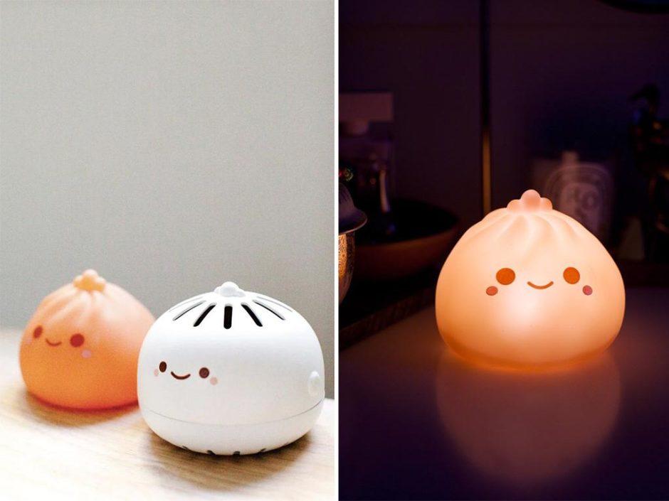 smoko dumpling air purifier