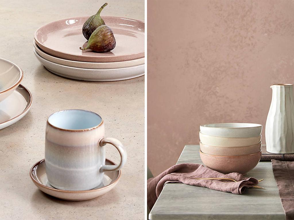 john lewis denby pottery