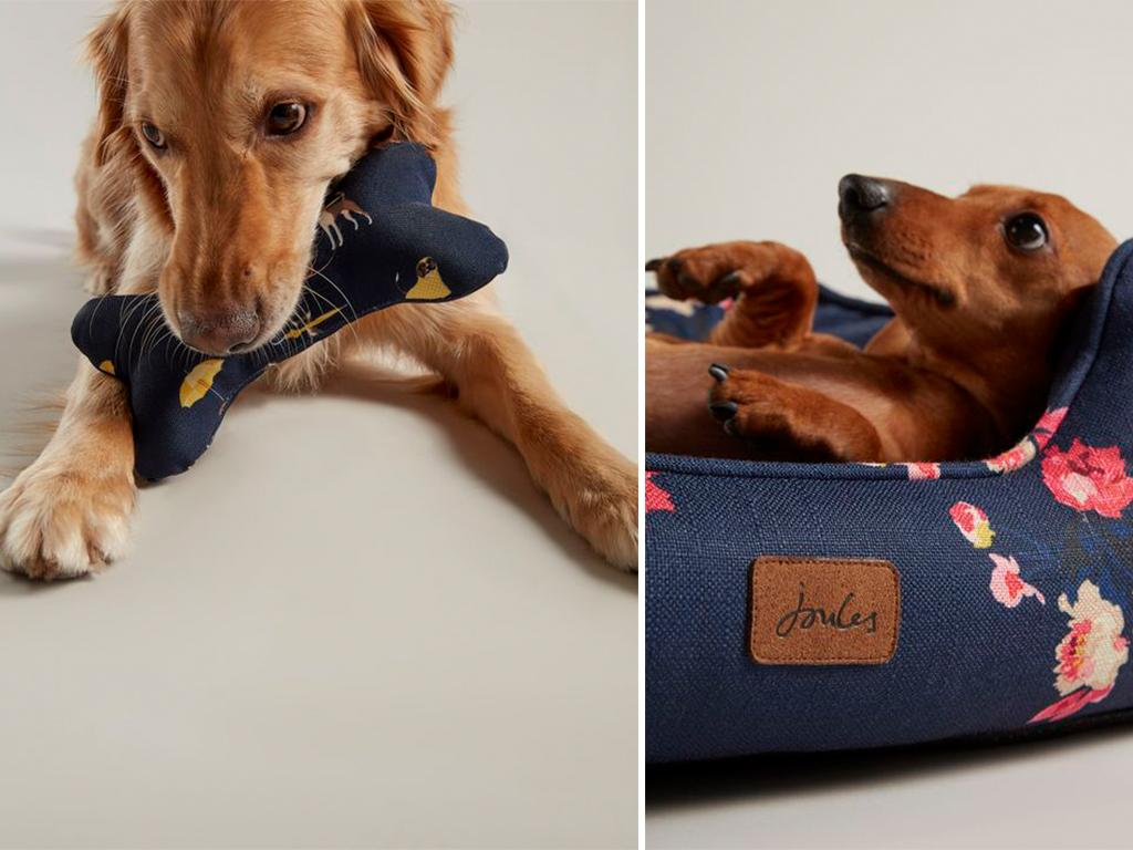 joules rosewood pet collection