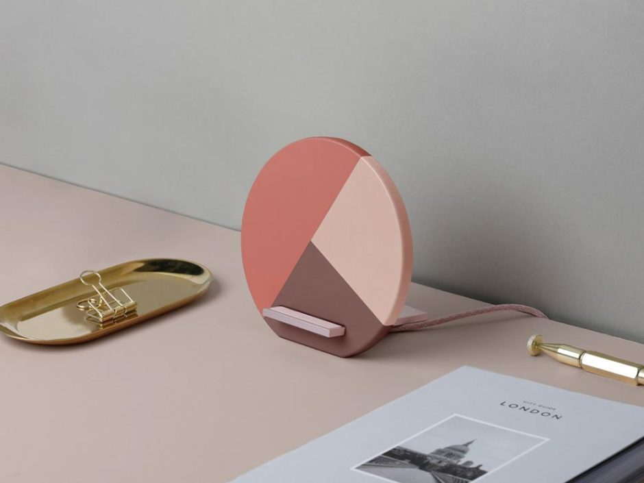 native union wireless chargers