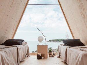neste nolla cabin