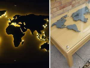 This IKEA Hack Will Help You Fill Your Home With a Worldly Glow
