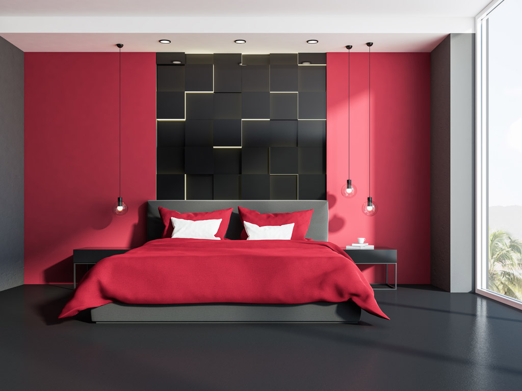 colours that affect mood interiors