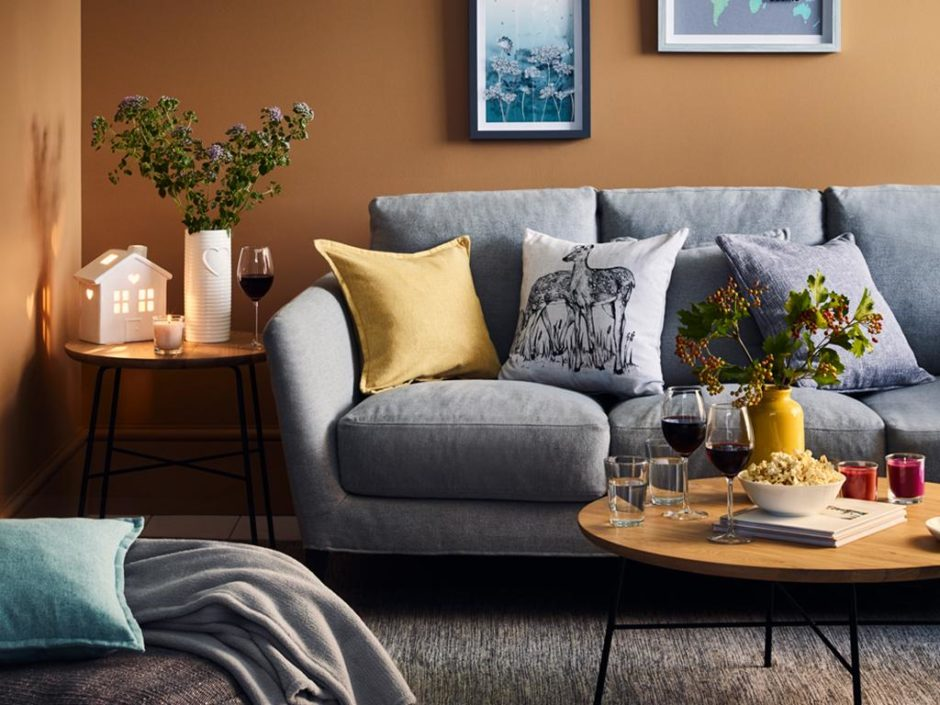 autumn tesco home collection