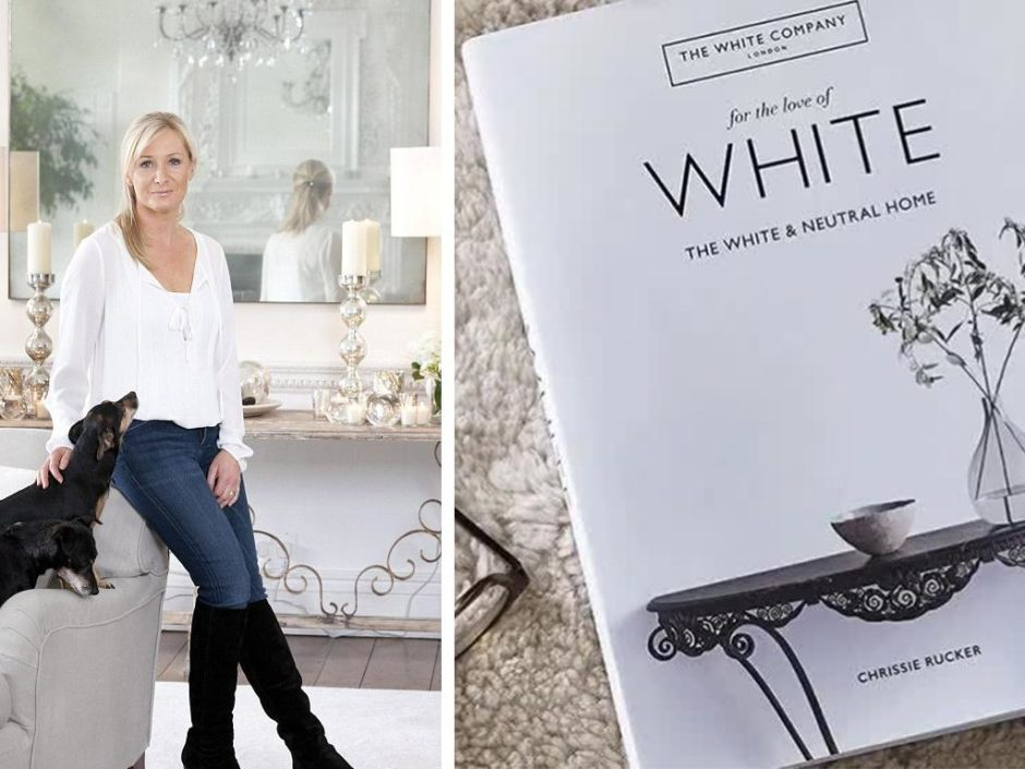 the white company book