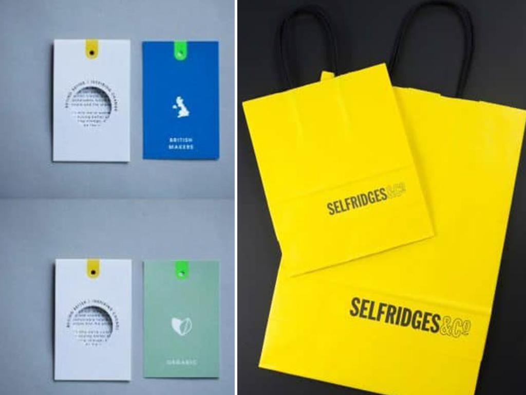 selfridges buying better scheme
