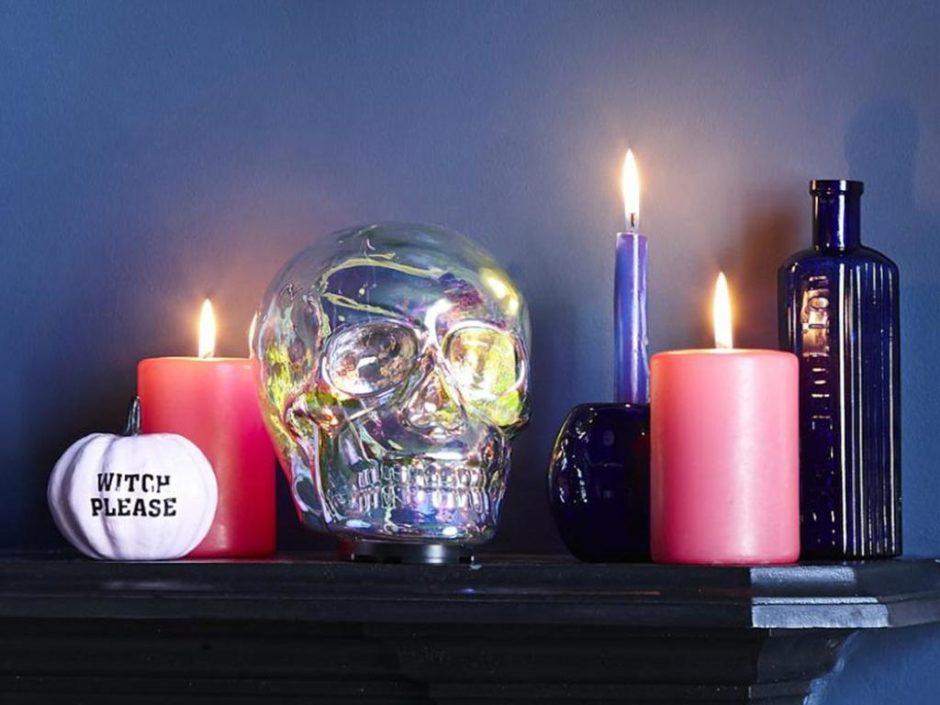 asda halloween decorations 2019
