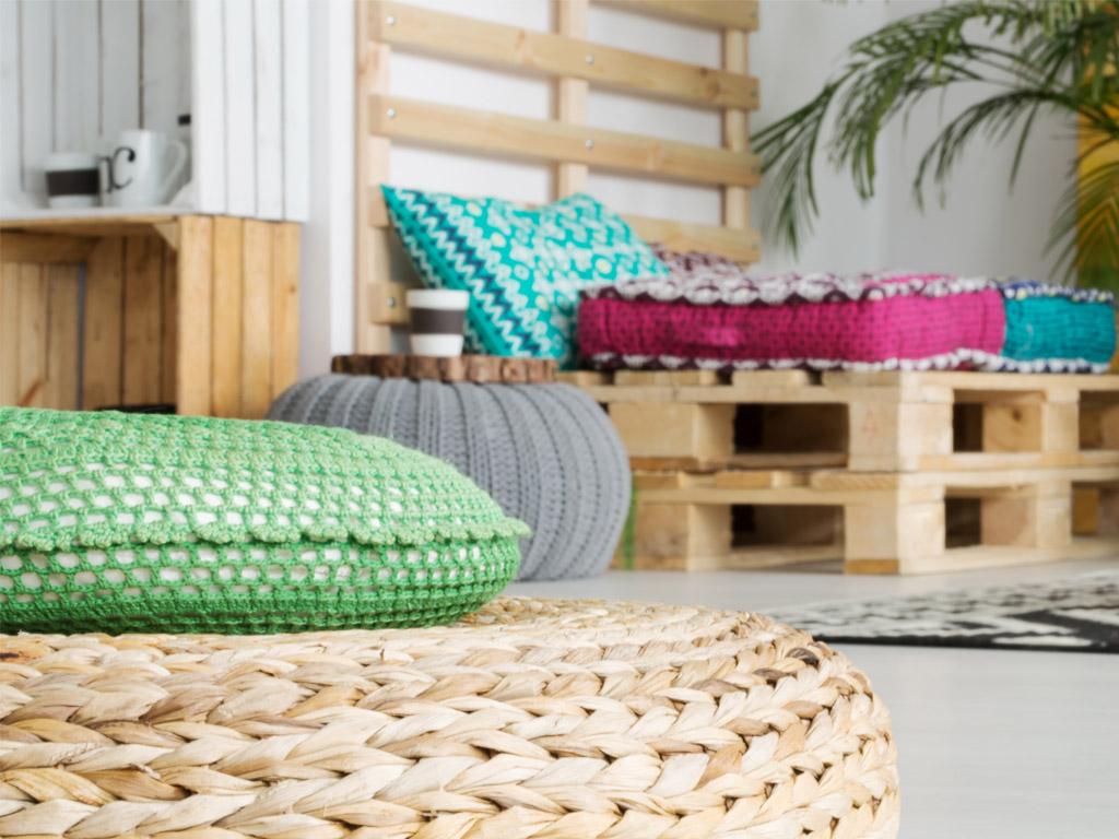 eco friendly interiors