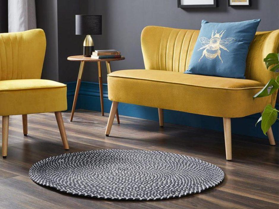 homebase cocktail sofa