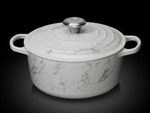 le creuset marble dish