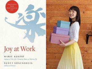 joy at work book