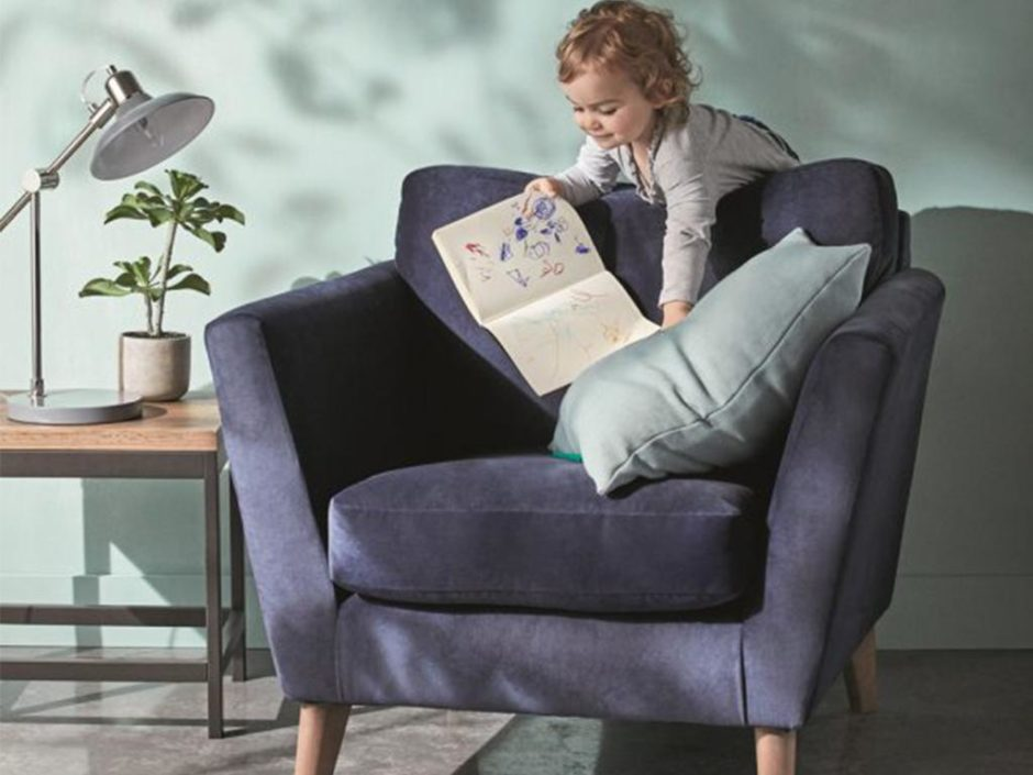 marks and spencer aquaclean furniture