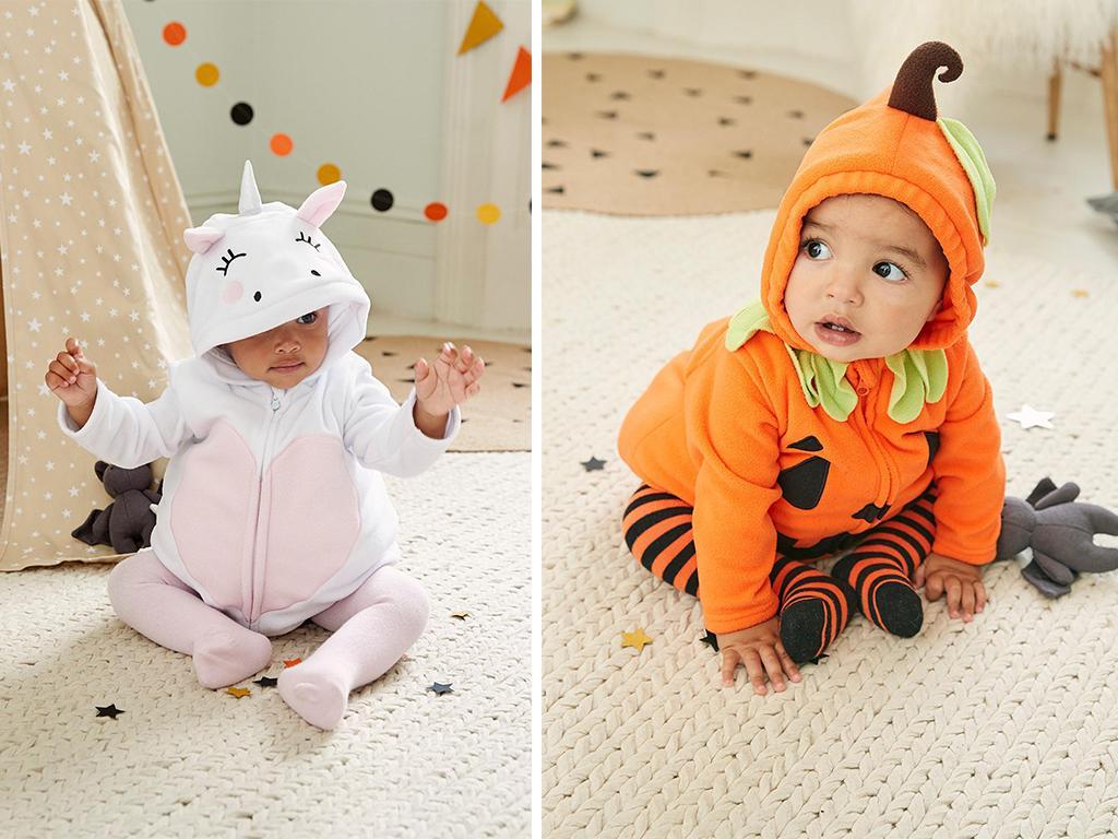 primark halloween baby costume