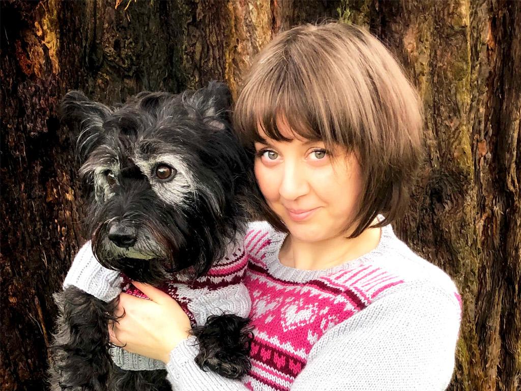 sustainable dog clothing uk