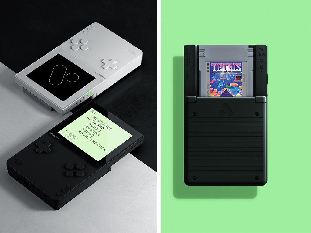 analogue pocket game boy