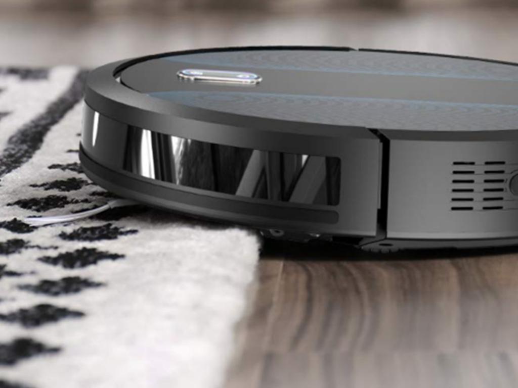 black friday robot vacuums