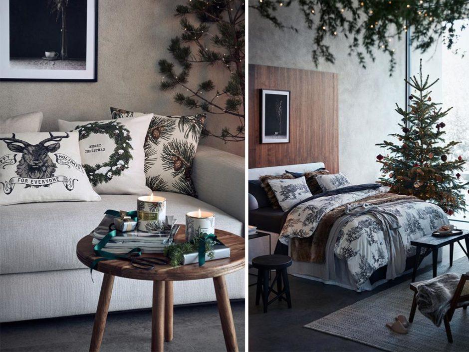 hm home conscious collection