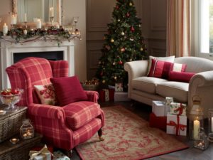 laura ashley Christmas collection