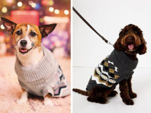 marks and spencer christmas dog jumpers
