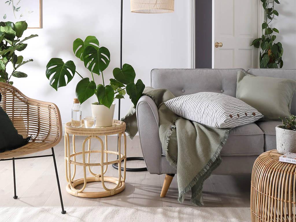 mindful home decor