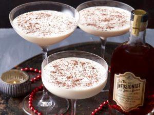 aldi caramel hazelnut rum