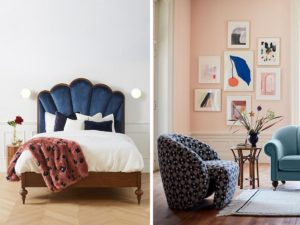 soho house anthropologie collection